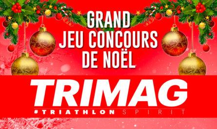 triathlon magazine concours