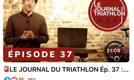 chaine triathlon youtube